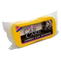 Superbright Sgl Jumbo Car Sponge
